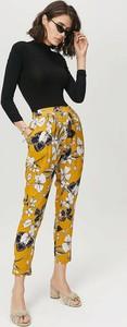 Spodnie FEMESTAGE Eva Minge w stylu boho
