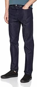 Niebieskie jeansy Edwin w stylu casual
