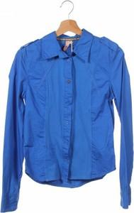 Niebieska koszula dziecięca Jill