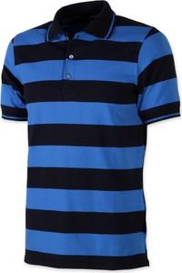 Koszulka polo Willsoor z krótkim rękawem