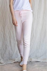 Spodnie sportowe bynamesakke z dresówki w stylu casual