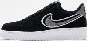 Nike Air Force 1 '07 LV8 Black White Cool Grey White