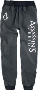 Spodnie sportowe Emp z bawełny