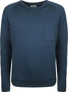 Bluza Timberland z bawełny w stylu casual