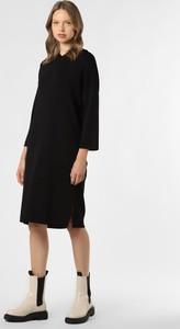 Czarna sukienka someday. w stylu casual