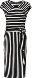 Sukienka Esprit w stylu casual z krótkim rękawem ołówkowa