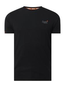 T-shirt Superdry z krótkim rękawem w stylu casual