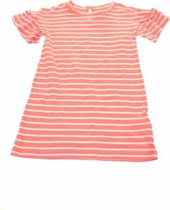 Pomarańczowa tunika dziewczęca Gap Baby