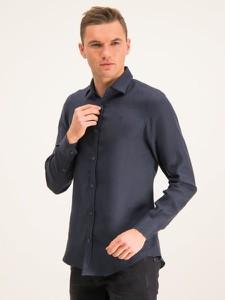 Koszula Trussardi Jeans z długim rękawem