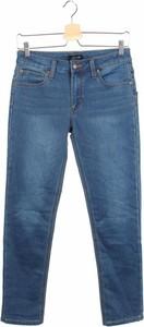 Niebieskie jeansy dziecięce Joe's..
