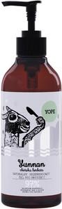 Yope, naturalny żel pod prysznic, regenerujący, yunnan, 400 ml