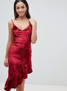 Sukienka Ax Paris na ramiączkach