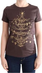 T-shirt Dolce & Gabbana z bawełny