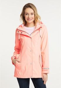 Różowa kurtka Schmuddelwedda w stylu casual