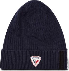 Granatowa czapka ROSSIGNOL