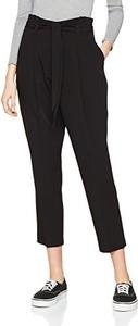 Czarne spodnie New Look