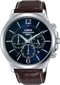 Zegarek męski Lorus RT317HX chronograf
