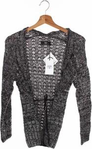 Czarny sweter Le temps des cerises