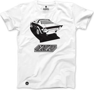 T-shirt sklep.klasykami.pl z bawełny