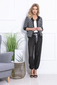 Spodnie FLORENCE w stylu casual