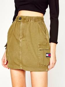 Spódnica Tommy Jeans mini