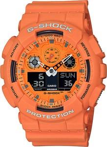 Casio G-Shock Classic GA-100RS-4AER