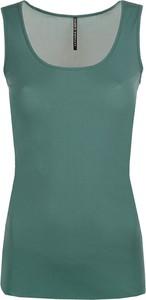 Zielona bluzka liviana conti