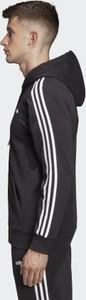 Bluza Adidas z dresówki