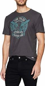 T-shirt amazon.de z nadrukiem