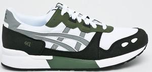 Buty sportowe Asics Tiger sznurowane