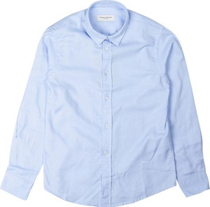Niebieska koszula dziecięca Paolo Pecora