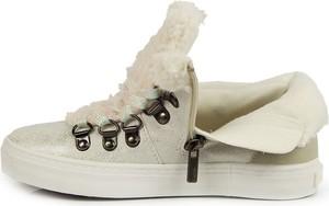 Buty dziecięce zimowe Big Star na zamek dla dziewczynek