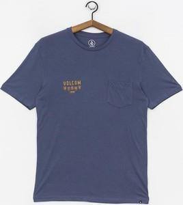 T-shirt Volcom z krótkim rękawem