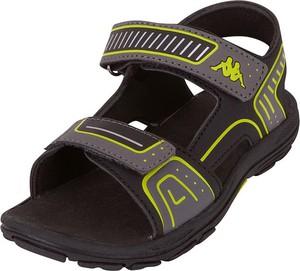 Buty dziecięce letnie Kappa na rzepy