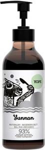 Yope, naturalny regenerujący żel pod prysznic, Yunnan, 400 ml