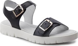 1b91f57763dbd sandałki dziewczęce bartek - stylowo i modnie z Allani