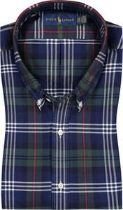 Koszula POLO RALPH LAUREN z długim rękawem z bawełny