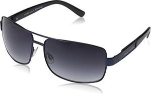 Dorjan okulary przeciwsłoneczne carlo monti dla mężczyzn, kolor: blue
