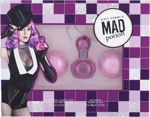 Katy Perry Katy Perry´s Mad Potion Woda Perfumowana 30Ml Zestaw Upominkowy