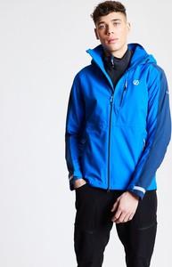 Niebieska kurtka Dare 2b krótka
