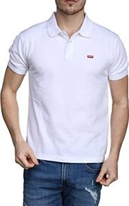Koszulka polo Levis z krótkim rękawem