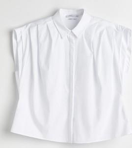 Koszula Reserved bez rękawów w stylu casual