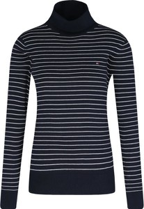 Czarny sweter Tommy Hilfiger