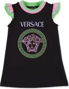 Sukienka dziewczęca Versace