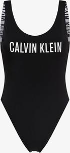Strój kąpielowy Calvin Klein w stylu casual z nadrukiem