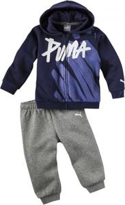 Odzież niemowlęca Puma dla chłopców