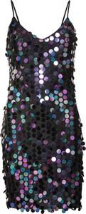 Sukienka bonprix BODYFLIRT boutique w stylu glamour mini bodycon