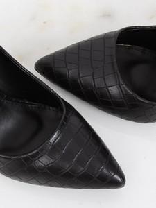 Buty sportowe MojBut.pl z płaską podeszwą z tkaniny