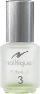 Nailtiques Formula 3 | Odżywka do łamliwych paznokci 7ml - Wysyłka w 24H!
