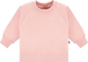 Bluza dziecięca Tuszyte dla dziewczynek z bawełny